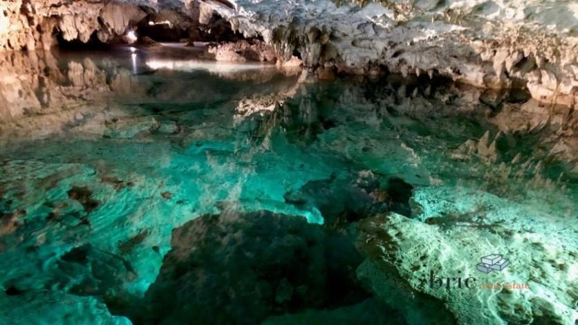 Cenote Ixtlan