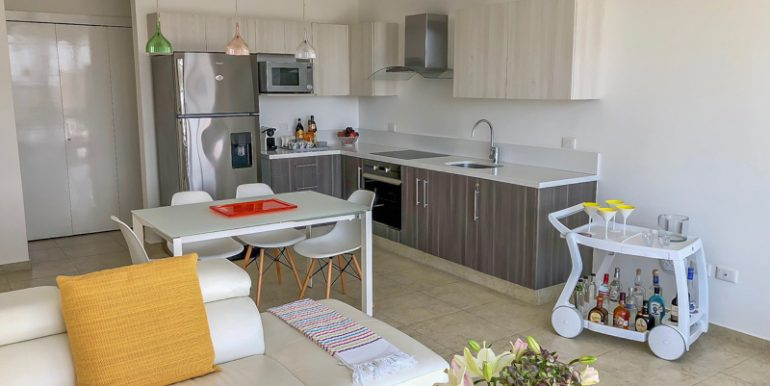 Playa del Carmen Vacation Condo Rentals