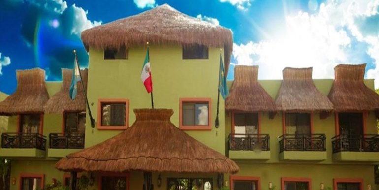 Bric Real Estate Hotel For Sale 1