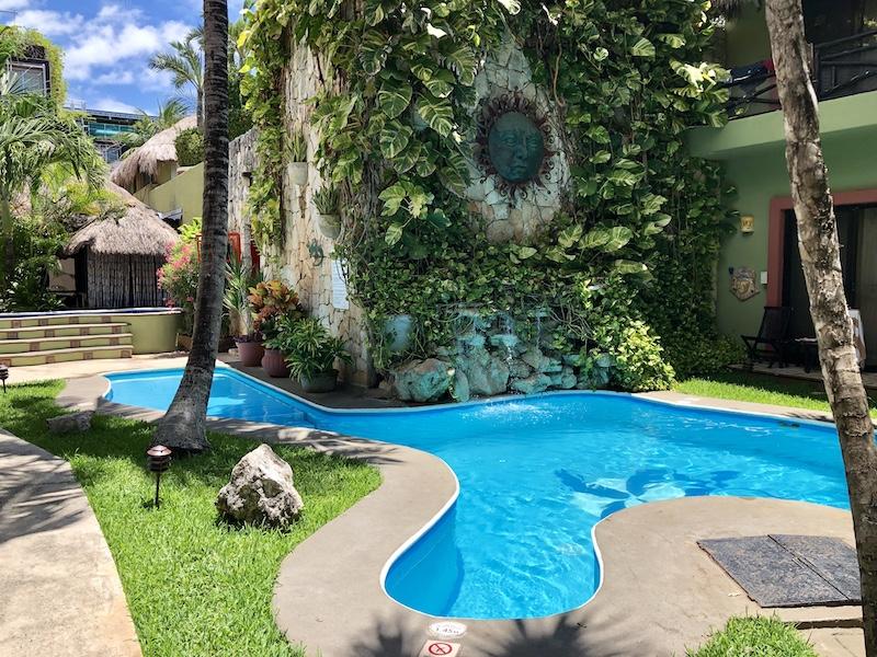 Hotel Aventura Mexicana For Sale