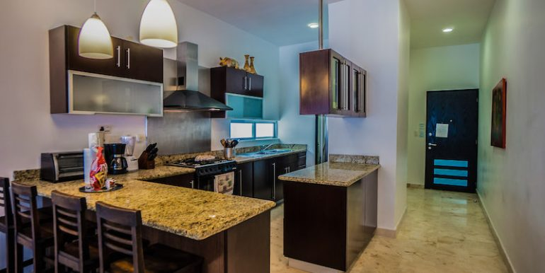 Playa del Carmen Vacation Condo Rentals