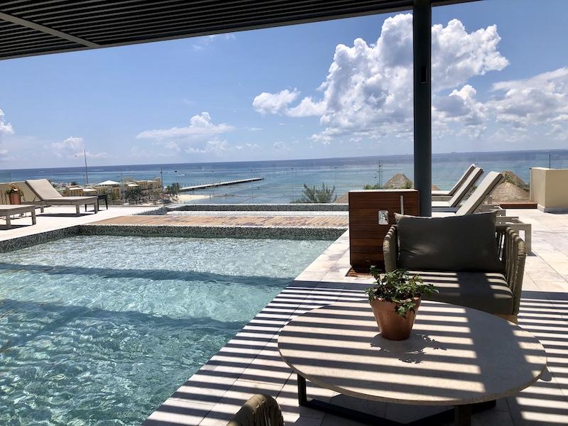 Singular Joy Ocean View Condo