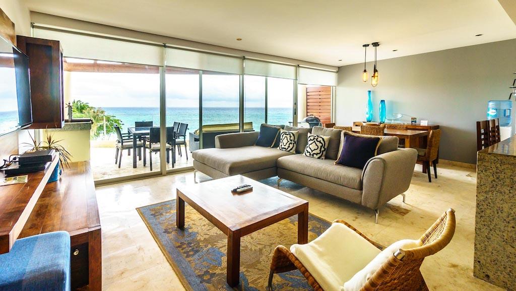 The Elements Ocean Front Penthouse