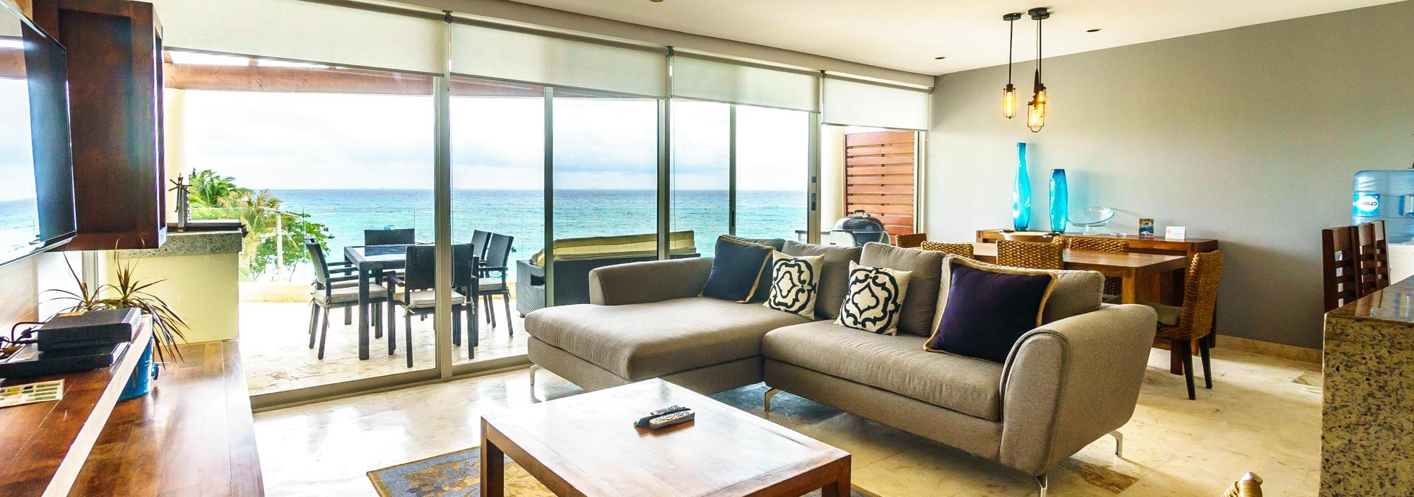 The Elements Ocean Front Penthouse
